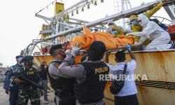 ABK Asal Indonesia Kembali Diceplung ke Laut
