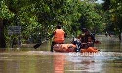 BPBD Garut: Bencana Alam Masih Mengancam Saat Pancaroba