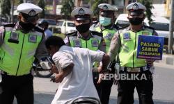 Satgas Covid-19 Temukan Banyak Pelanggaran di Medan