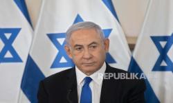 Netanyahu: Kami akan Gulingkan Pemerintahan Berbahaya