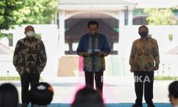 Sultan HB X Ingin Pembangunan Asrama Haji Dipercepat