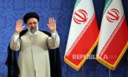 Mampukah Ebrahim Raisi Atasi Kemiskinan Iran?