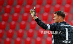 Neur: Mentalitas Jadi Faktor Muenchen Kalahkan Leverkusen