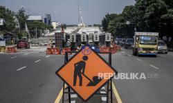 In Picture: Pembangunan Flyover Kopo Ditargetkan Selesai Tahun Depan