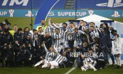 Szczesny: Juventus Masih Haus Gelar!