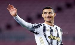 Ronaldo Cetak Rekor Top Skorer Sepanjang Masa