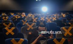 <em>Ribet</em> tapi Rindu, Saat Bioskop Akhirnya Dibuka Kembali