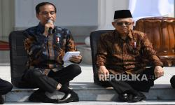 Jokowi Minta Jajarannya Lakukan Komunikasi <em>Blusukan</em>