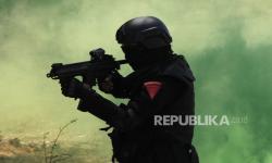 Sosiolog: Ada Kekhawatiran Pelibatan TNI Berantas Terorisme