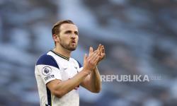 Mangkir dari Latihan Tottenham, Harry Kane ke City?