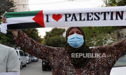 Yordania: Solusi Dua Negara Satu-satunya Menuju Perdamaian