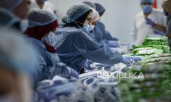 Mesir Mulai Program Vaksinasi Covid-19