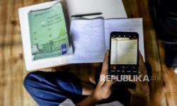 SMA di Sidoarjo Bagikan Kuota Internet Gratis Bagi Siswa