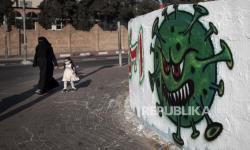 WHO Kirim 15 Ventilator ke Jalur Gaza