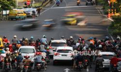 15 Persil Bangunan di Jalan Wonokromo Surabaya Dibongkar