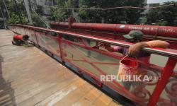 Penataan Jembatan Merah Bisa Seiring dengan Program Pusat