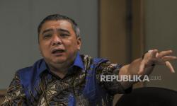 'Pecat, Kader NasDem Diduga Terlibat Danai Senpi KKB'