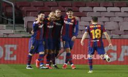 Barcelona Tim Paling Bernilai di Dunia