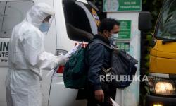 Kondisi Jakarta, 20-30 Pasien Covid Harus Antre Dirawat