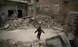 Kelompok Bantuan Suriah Ajukan Keberatan Resolusi DK PBB