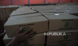Pemkot Solo Alokasikan Bansos bagi 40 Ribu Warga