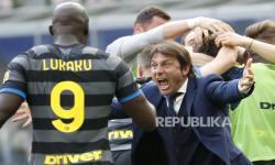 Conte: Kemenangan Harus Selalu Jadi Obsesi Bagi Inter