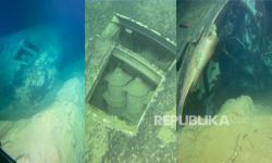 Kapal Cina 13 Kali Operasi di Bawah Laut Cari KRI Nanggala