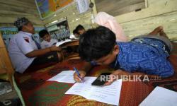 TNI di Sukabumi Buka Layanan Wi-fi Gratis