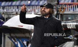 Pirlo: Juventus Masih Percaya Bisa Raih <em>Scudetto</em>