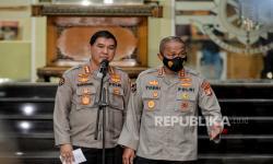 Kasus Penembakan FPI, Bareksrim Tunggu Petunjuk Jaksa