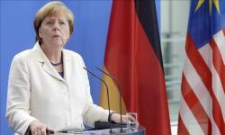 Kanselir Angela Merkel mengatakan bahwa Jerman ingin melihat rakyat Libya menentukan masa depan mereka sendiri.