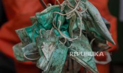 Sampah Covid-19 di Lampung Selama September Capai Dua Ton