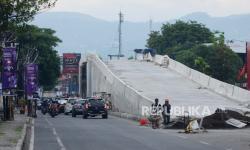Dishub Siapkan Dua Opsi Rekayasa Lalin <em>Flyover</em> Jalan Jakarta