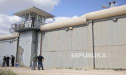Tahanan Palestina di Penjara Israel Akhiri Aksi Mogok Makan