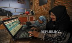Siswa Keluhkan PPDB Daring di Kota Bekasi