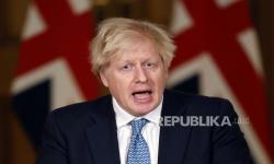 PM Inggris Serukan Semua Klub Mundur dari Liga Super Eropa
