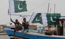 DK PBB Bahas Kashmir, Pakistan Terima Kasih ke China