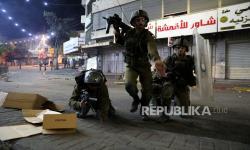 Penyerangan Sheikh Jarrah Langgar Hukum Internasional