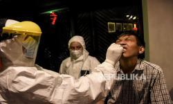 Pemkab Purbalingga Wajibkan Tes Antigen bagi Pendatang