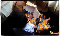 Makna Membaca Surat Al Baqarah di Rumah