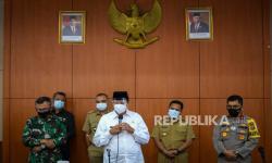 Kota Tangerang Terima 8.800 Vaksin pada Awal Februari 2021