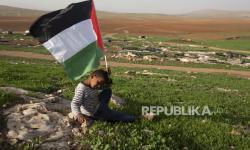 Mengejar Keberkahan Ramadhan Bersama Rakyat Palestina