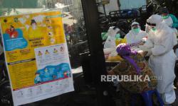 BIN Gelar Kembali Gelar Tes Covid-19 di Surabaya