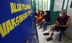 Vaksinasi Tahap II di Padang Panjang Targetkan 3.250 Orang