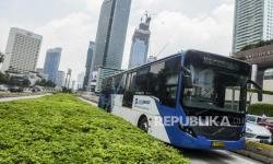 Kecelakaan di Jakut, Diduga Laju Bajaj tak Dapat Dikendalika