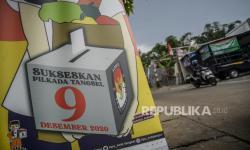 KPU Surakarta Siap Layani Pasien Covid-19 Coblos Pilkada