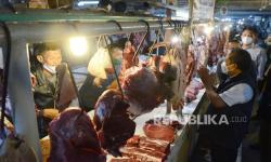 Pasokan Bahan Pangan di Bandung Aman Selama Lebaran