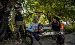 Dinsos Bandung Antisipasi Lonjakan PMKS Selama Ramadhan