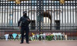 Pemakaman Pangeran Philip, Laga Olahraga Dijadwal Ulang