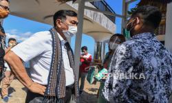 Luhut: Siapkan Labuan Bajo untuk 'Side Event' KTT G20